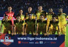 Menohok! Tim Kalimantan Tendang 10 Pemainnya