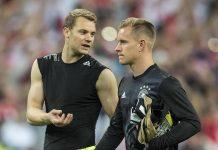 Bayern Boikot Timnas Jerman Jika Ter Stegen Jadi Kiper Utama Timnas