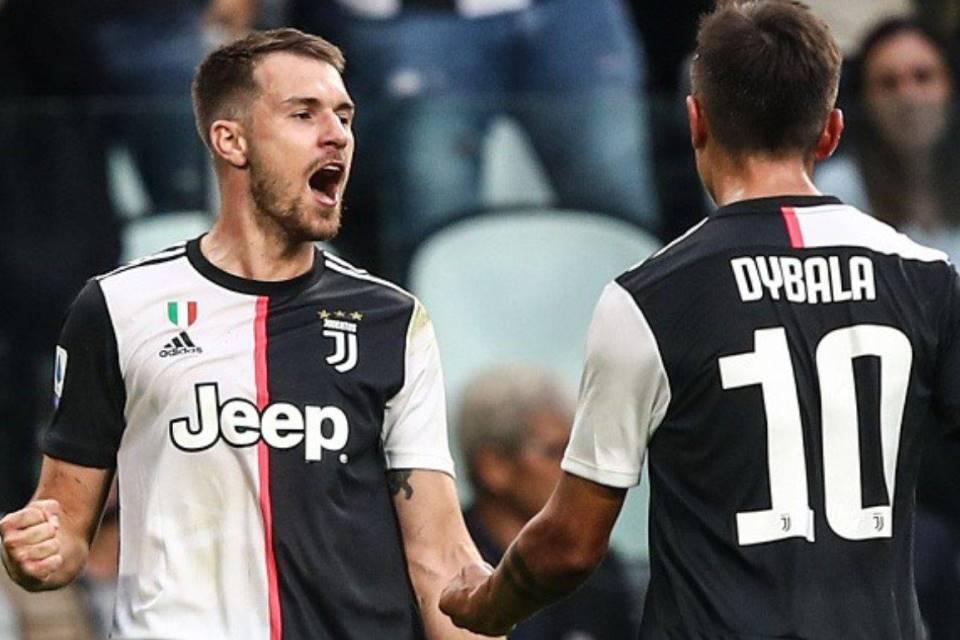 Begini Sarriball Baru Versi Juventus