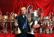 Berlusconi Sebut Diinya yang Paling Kompeten Mengembalikan Kejayaan Milan