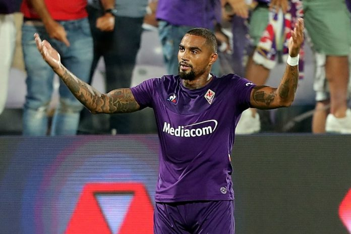 Bintang Fiorentina Sebut Rasisme di Italia Susah Diberantas