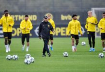 Kering Prestasi, Dortmund Produktif Hasilkan Pemain Bintang