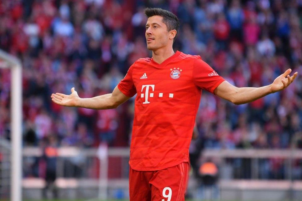 Brace Lewandowski Bawa Bayern Menang 4-0 Atas Koln