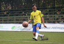 Buciper Funball Tahan Sadam FC