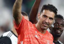 Sebelum Pensiun, Buffon Berharap Bisa Bermain Lagi untuk Timnas