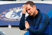 Chelsea Berharap Belanja Pemain