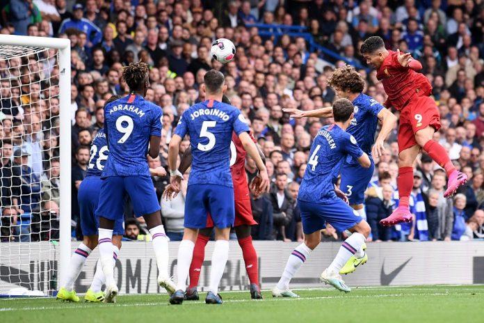 Kalahkan Chelsea, Liverpool Torehkan Sejarah Baru di EPL