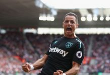 Javier Hernandez Resmi Lanjutkan Karir di Spanyol
