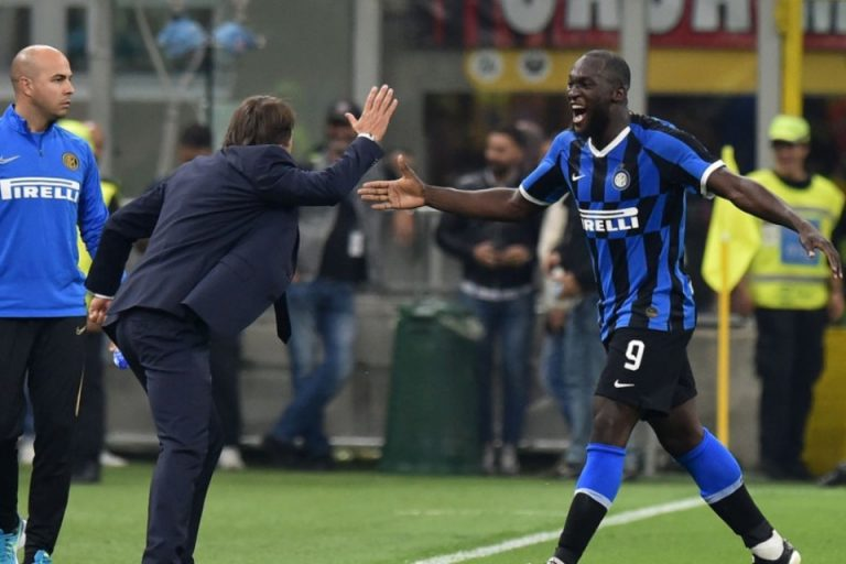 Punya Lukaku, Inter Diminta Bersabar di Bursa Transfer