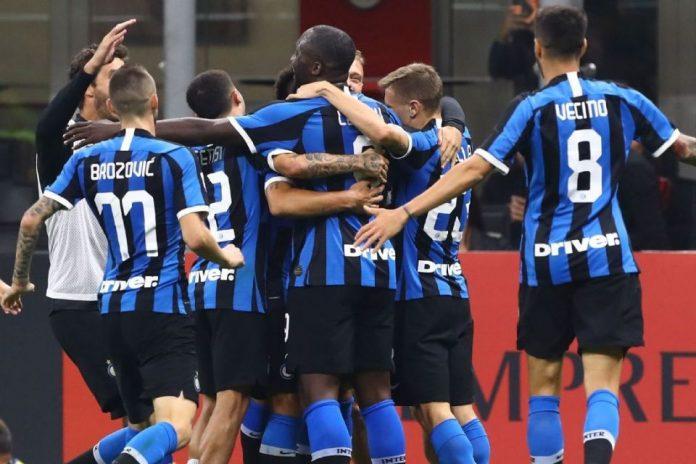 Conte Berharap Skuad Inter Tak Terbuai