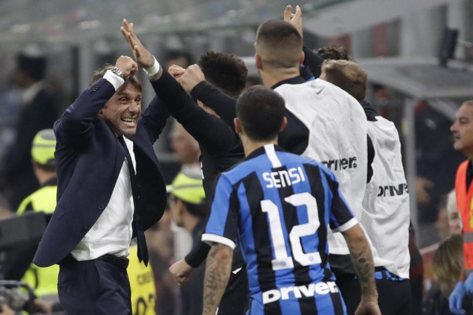 Jika Semua Berjalan Bagus, Ini Bisa Jadi Tahunnya Inter
