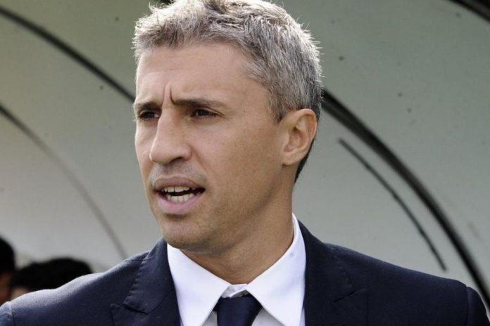 Crespo Dipecat oleh Tim Liga Argentina