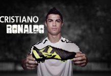 Detail Kontrak Bocor, Ronaldo Terima Ratusan Miliar Per Tahun dari Nike