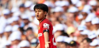 "Messi Jepang Ungkap Alasan Enggan ""Pulang"" ke Barcelona"