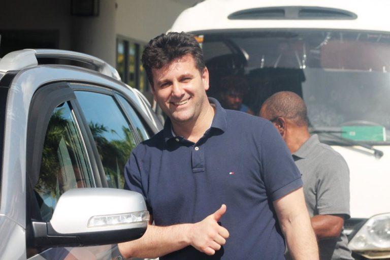 Dirumorkan Latih Persija, Dejan Glusevic Gusar