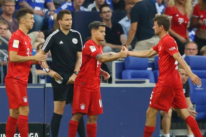 Dengan Skuat Musim Ini, Trofi Liga Champions Dalam Jangkauan Bayern