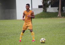 Dipanggil Timnas, Abdul Lestaluhu Siap Berikan Yang Terbaik