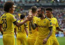 Borrusia Dortmund Buka Kans Bertandang ke Indonesia