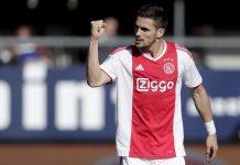 Tadic Salah Satu Pemain Penting Untuk Ajax