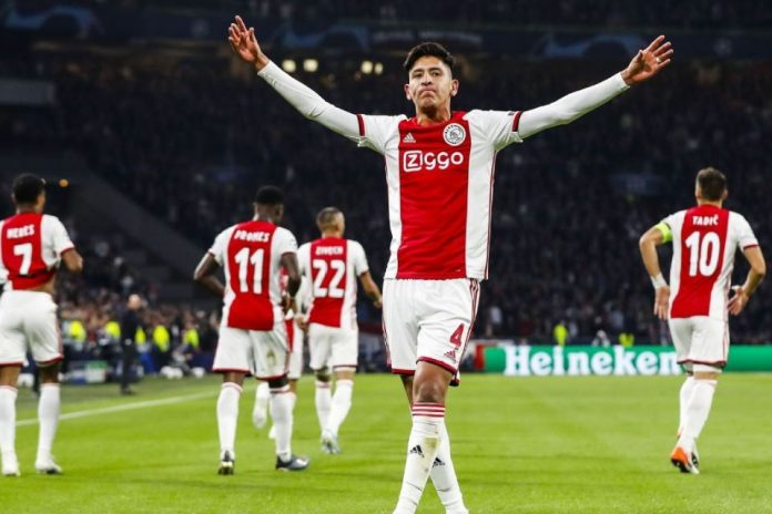 Dusan Tadic Ajax Tetap Kuat Meski Tanpa De Jong dan De Ligt