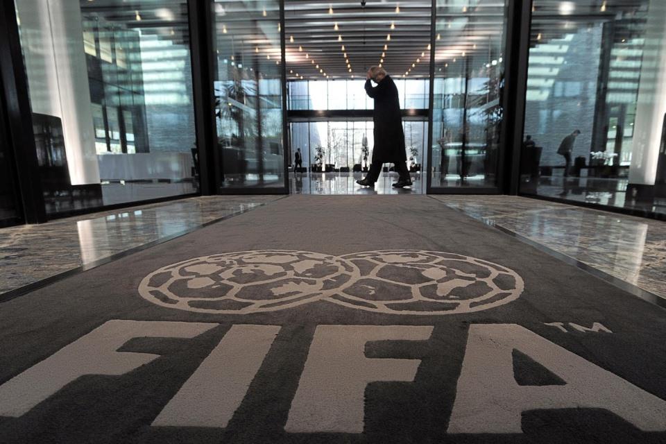 FIFA Ketatkan Aturan Peminjaman dan komisi Agen Pemain, Kenapa?