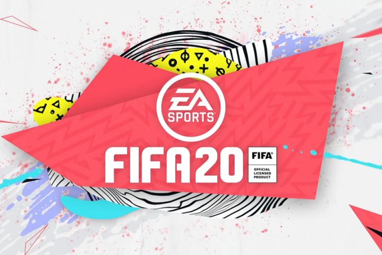7 Gelandang Muda Potensial yang Harus Dibeli di Career Mode FIFA 20