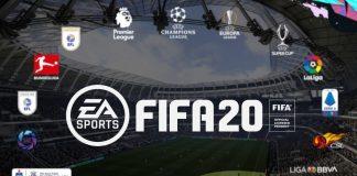 Data 1.600 Esport Player FIFA 20 Bocor, Kok Bisa?
