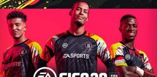 10 Pelari Tecepat di Game FIFA 20 Siapa Saja Daftarnya?