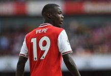 Fans Arsenal Diminta Bersabar Untuk Pepe