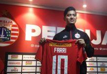 Pemain Anyar Persija Kesulitan Beradaptasi dengan Lapangan di Indonesia