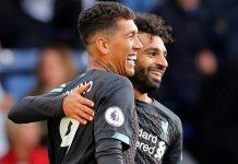 Firmino Kunci Liverpool