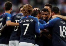 Pelatih Timnas Prancis Tetap Percayakan Tugas Lama untuk Griezmann, Apa Itu?