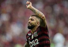 Lama Absen, Gabigol Siap Perkuat Brazil Kembali