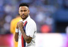 Gagal Balikan Dengan Barcelona, Neymar Kembali Cekcok Dengan Petinggi PSG