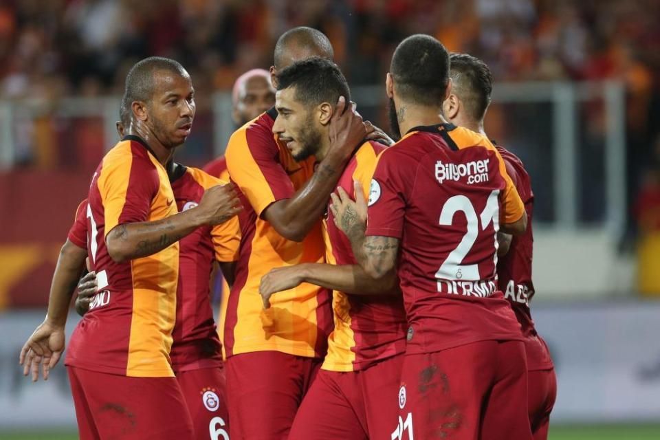 Alasan Mengapa Galatasaray Layak Diperhitungkan di Liga Champions