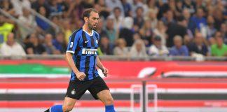 Godin Ada Banyak Kesamaan Antara Conte dan Simeone