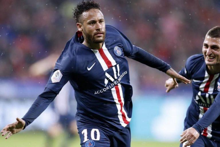 Neymar Diklaim Sempat Pikirkan Kans Gabung Real Madrid