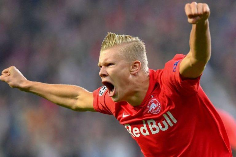Pecahkan Rekor Liga Champions, Wonderkid Salzburg Bakal Jadi Aset Panas