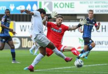 Hasil Bundesliga Pekan Ke-6 Bayern Gusur Leipzig Di Puncak Klasemen