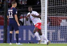 Hasil Lengkap Ligue 1