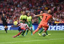 Hasil Liga Spanyol Atletico Susah Payah Kalahkan Eibar