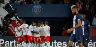 Hasil Ligue 1 Prancis PSG Dibantai 0-2 Di Kandang Sendiri Oleh Reims
