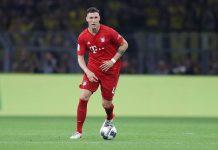 Hasil Studi Bek Bayern Jadi Pemain Terbaik Eropa Bukan Van Dijk