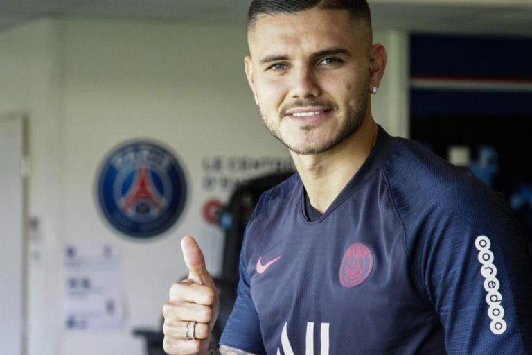 Icardi Memang Bermasalah dengan Inter, Bukan Pemain Lain!