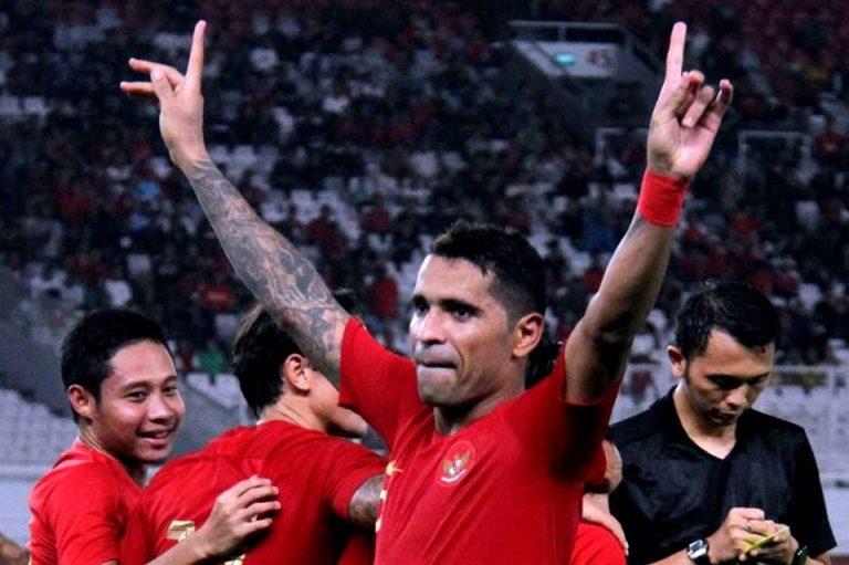 Indonesia Kalah Lagi di Kualifikasi Piala Dunia