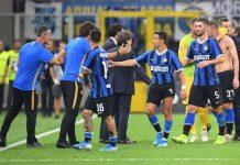 Inter Kini Sudah Layak Disebut Salah Satu Tim Terkuat di Italia