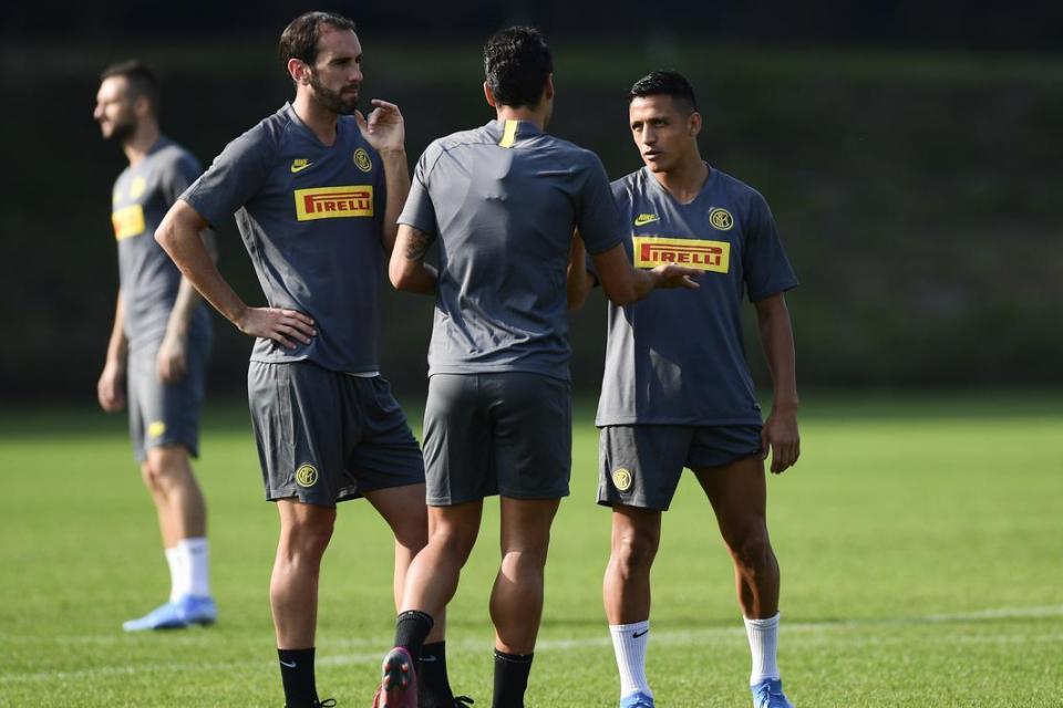 Di Era Conte, Inter Lebih Kuat DIbandingkan Juventus