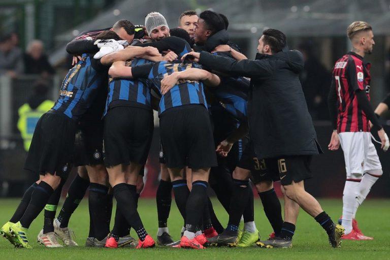 Inter Milan Miliki Masalah di Lini Pertahanan