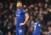 Inter Tertarik Datangkan Striker Chelsea Januari Nanti