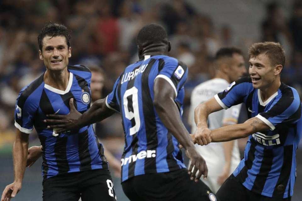Ranocchia Beberkan Kunci Kesuksesan Inter Milan, Apa itu?